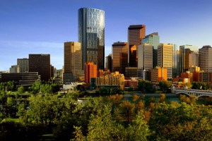 Intercambio de ingles en Calgary