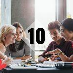 Beneficios de estudiar en Canadá
