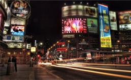 Intercambio promocion ingles en Toronto
