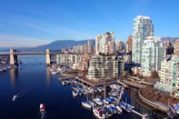 Cursos de Inglés Intensivo en iTTTi Vancouver