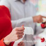 Cuánto gastas en Canadá
