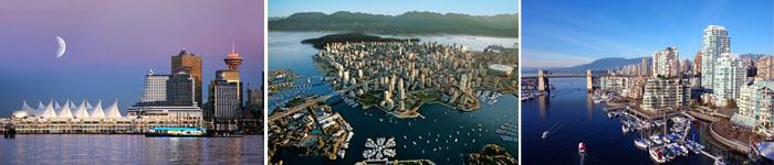 Intercambio en Vancouver