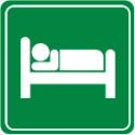 Alternativas de hospedaje