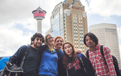 Cursos de ingles en Calgary