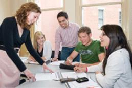 Programa de preparación para examen IELTS