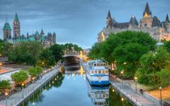 Los mejores destinos para estudiar en Canadá