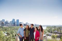 Estudia ingles Calgary