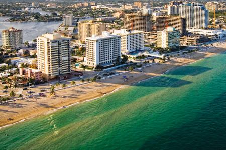 Cursos de inglés en Fort Lauderdale – USA