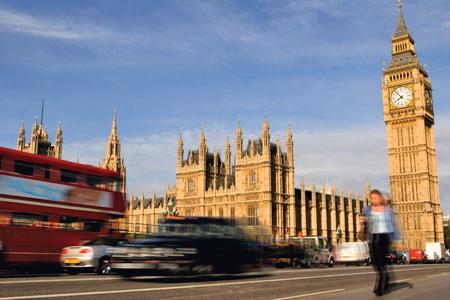 Estudia inglés en Londres – Inglaterra