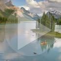 Alberta tiene lugares asombrosos