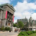 Las mejores universidades en Canadá