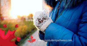 Temperatura Calgary que ropa se necesita