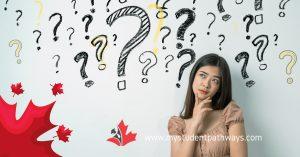 Información confiable para estudiar en Canadá