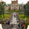 Universidad en victoria Canada